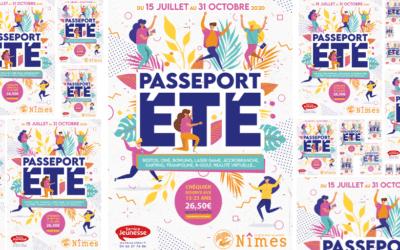 Passeport été !